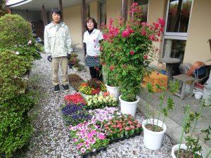 池澤生花店