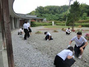 土佐中・高等学校インターアクトクラブ (3)