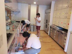 kouhci_土佐中高・インターアクト部8月