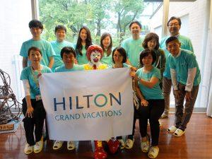 20171016_ヒルトン・リゾーツ・マーケティング・コーポレーション様